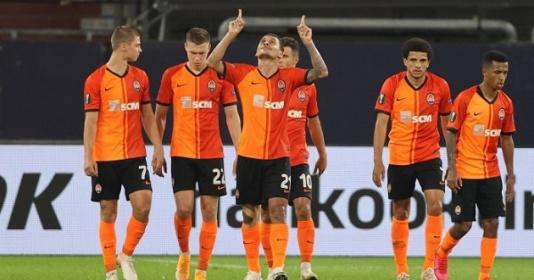 'Rất khó để đánh bại Shakhtar Donetsk, họ có thể vô địch Europa League'