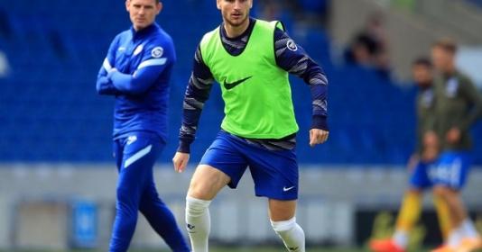 ''Mở tài khoản'' cho Chelsea, Werner lập tức nhận xét về hậu vệ ở EPL | Bóng Đá