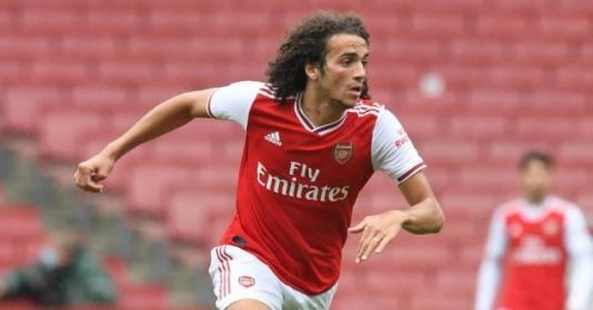 Arsenal chào bán Guendouzi, PSG đáp trả đầy bất ngờ | Bóng Đá