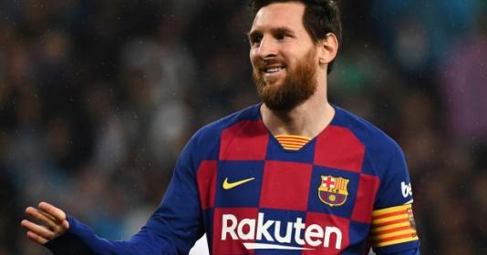 Messi 90% ở lại, công bố quyết định trong 24h tới | Bóng Đá