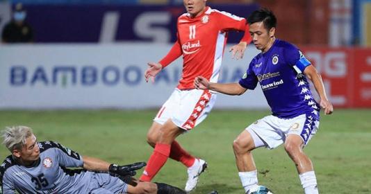 Viettel hẹn đối đầu CLB Hà Nội tại chung kết Cúp Quốc gia 2020