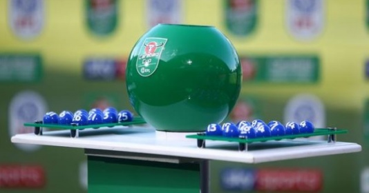 Bốc thăm vòng 4 League Cup: London đại chiến | Bóng Đá