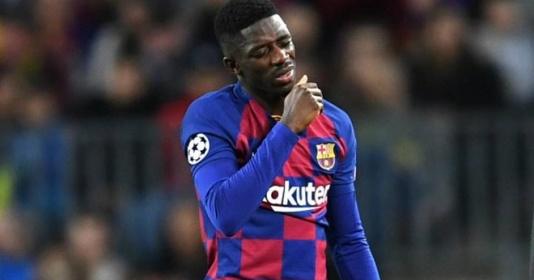 Sau Thiago, Liverpool mượn sao Barca tăng cường hàng công   Bóng Đá