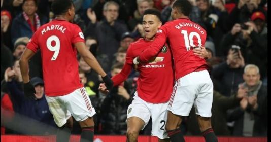 Không mua sắm, vẫn có 4 lý do để Man Utd lạc quan | Bóng Đá