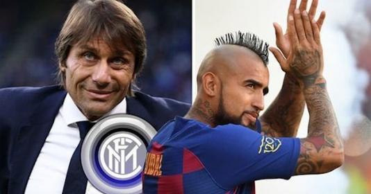 """XONG! Inter trên đường đón """"hàng thải"""" từ Barca, giá rẻ không tưởng"""