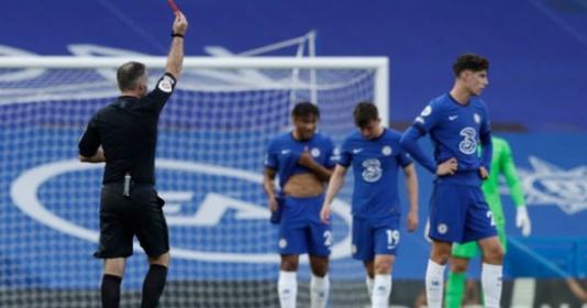 Bước ngoặt thẻ đỏ, Chelsea bị Liverpool vùi dập ngay tại Stamford Bridge