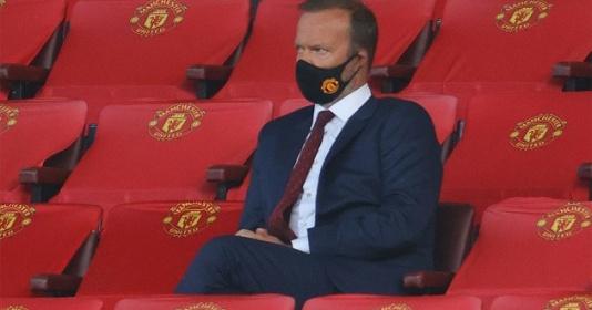 Thay vì trung vệ, Man Utd quyết định mua thêm tiền đạo cánh và tiền vệ | Bóng Đá