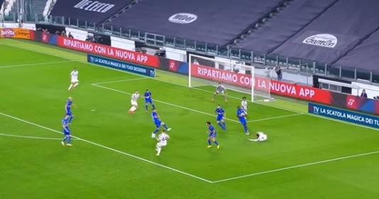Ra mắt sát cánh cùng Ronaldo, măng non vung chân thành bàn cực ngọt   Bóng Đá