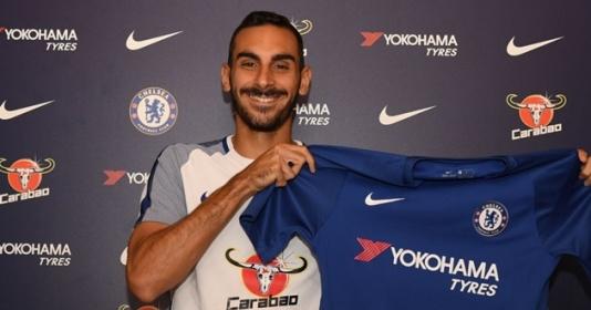 Zappacosta lập siêu phẩm trong ngày Chelsea thua đau Liverpool | Bóng Đá