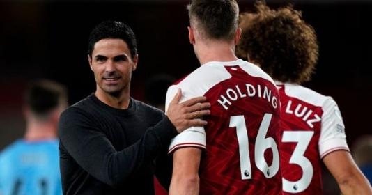 Thắng West Ham, Mikel Arteta vẫn nhận 1 lời cảnh báo đanh thép   Bóng Đá