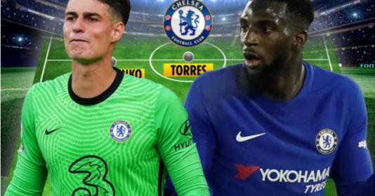 Đội hình 11 bom xịt của Chelsea tại Premier League | Bóng Đá