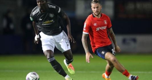Fan Man Utd khen ngợi Eric Bailly | Bóng Đá
