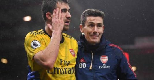 Thanh lý 3 ngôi sao, Arsenal thu về 40 triệu bảng | Bóng Đá