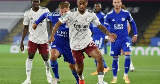 5 điểm nhấn sau trận Leicester 0-2 Arsenal | Bóng Đá