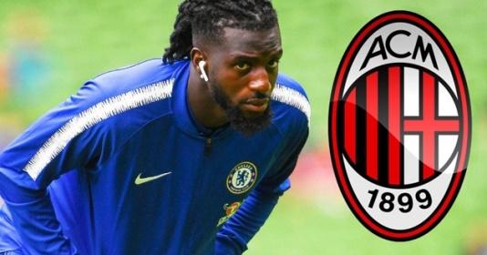 CHÍNH THỨC: AC Milan để Pobega ra đi, dọn đường đón Bakayoko   Bóng Đá