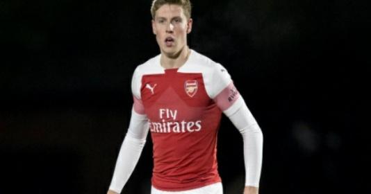 Mark McGuinness gia nhập Ipswich Town dưới dạng cho mượn | Bóng Đá