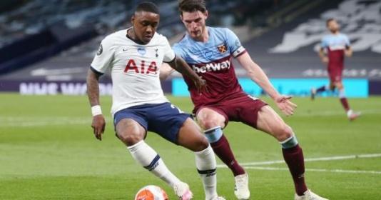Chelsea sẽ tiến hành chiêu mộ Declan Rice sau khi bán cầu thủ | Bóng Đá