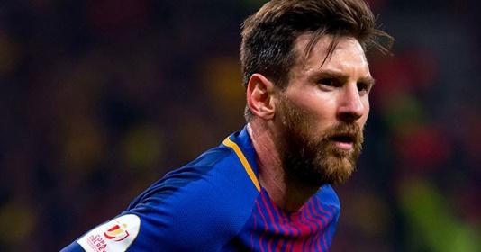 Rời Barca, Suarez tiết lộ phản ứng của Messi | Bóng Đá