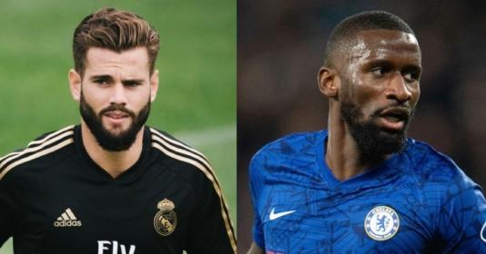 AC Milan chiêu mộ bộ đôi hậu vệ từ Chelsea và Real Madrid | Bóng Đá