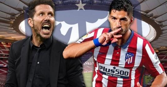 Trước Suarez, người Uruguay tại Atletico đã thi đấu ra sao? | Bóng Đá