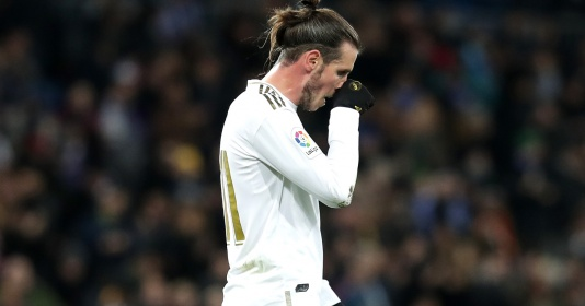"""Gareth Bale: """"Tôi phải đối mặt với tiếng huýt sáo,..."""