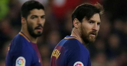 Messi chửi thẳng thượng tầng Barcelona: Khi mọi thứ giờ đã cạn dần.. | Bóng Đá