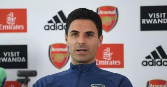 Arteta: Tôi thích cầu thủ Liverpool đó từ lâu rồi | Bóng Đá