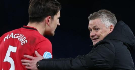 Mua trung vệ, tại sao Man Utd không nhắm đến 'kẻ thất sủng' của Barca? | Bóng Đá