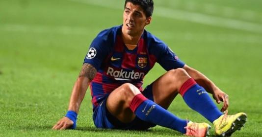 Sau Messi, đến lượt Neymar bảo vệ Suarez | Bóng Đá