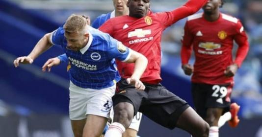 CĐV Man United chỉ trích Paul Pogba  | Bóng Đá