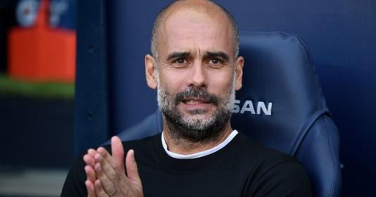 Đấu Leicester, Pep Guardiola đặt niềm tin vào 'quân bài tẩy' | Bóng Đá