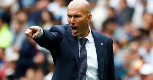 Thoát chết, Zidane chuẩn bị đẩy đi bom tấn thất vọng nhất lịch sử? | Bóng Đá