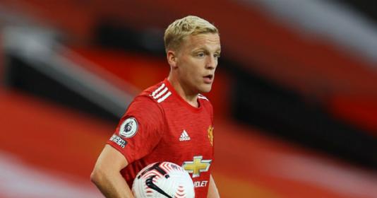 ''Tôi ước rằng Arsenal mua được Van de Beek'' | Bóng Đá