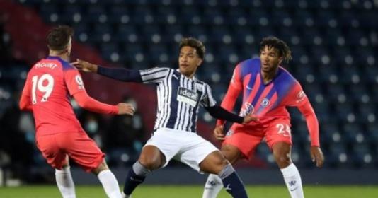 TRỰC TIẾP West Brom 3 - 3 Chelsea: Abraham giúp Chelsea gỡ hòa | Bóng Đá