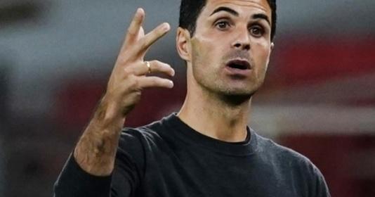 Thua trận, Arteta tâm phục khẩu phục Van Dijk và Salah   Bóng Đá