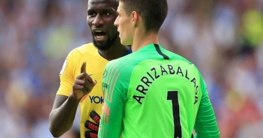Chelsea mua Mendy, Lampard tiết lộ phản ứng của Kepa | Bóng Đá