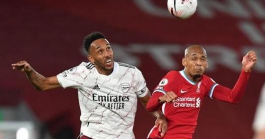 TRỰC TIẾP Liverpool - Arsenal   Bóng Đá