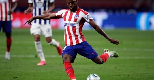 Bayern Munich muốn chiêu mộ Thomas Lemar | Bóng Đá