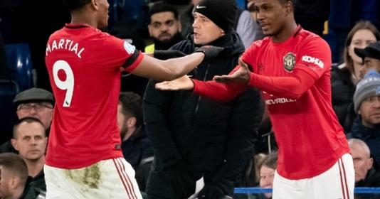3 lý do Man Utd nên chiêu mộ 'bản nâng cấp' của Ighalo | Bóng Đá