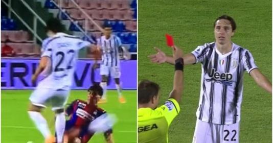 Juventus, Atalanta và 24 giờ kinh hoàng ở Serie A | Bóng Đá