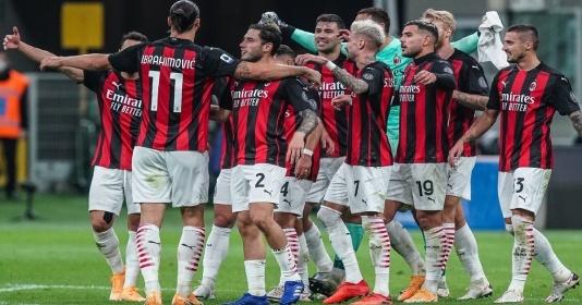 """Với """"thánh Ibra"""", Milan đơn giản là không thể ngăn cản"""