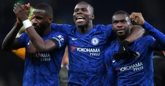 Chelsea đòi hỏi số tiền cao ngất nên lỡ dịp tống khứ Rudiger | Bóng Đá