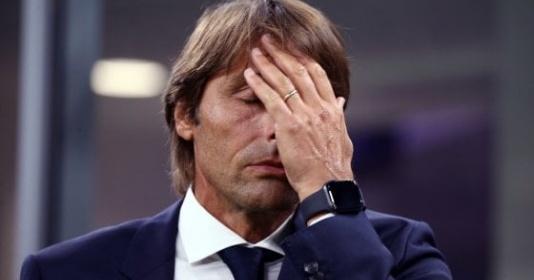 """""""Conte có một vấn đề lớn và phải giải quyết nó..."""""""