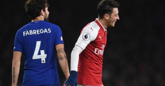 Fabregas đánh giá 5 cái tên xuất sắc nhất Arsenal kỷ nguyên Emirates | Bóng Đá