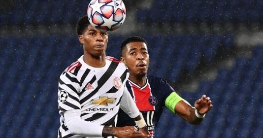 Kimpembe: Đó là nguyên nhân lớn khiến chúng tôi thua Man Utd | Bóng Đá
