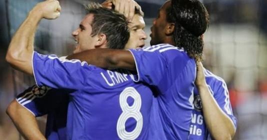 Timo Werner tiết lộ muốn thi đấu bên cạnh Drogba, Ballack, Lampard | Bóng Đá