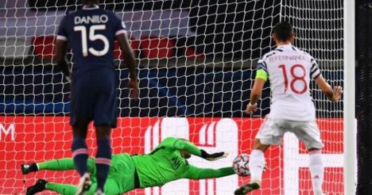 Trực tiếp PSG - Man United  | Bóng Đá
