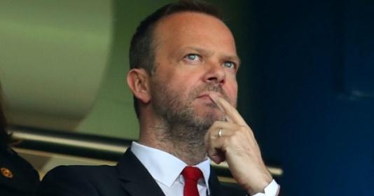 Ed Woodward báo tin không vui, M.U sẽ lại đầu hàng chuyển nhượng? | Bóng Đá