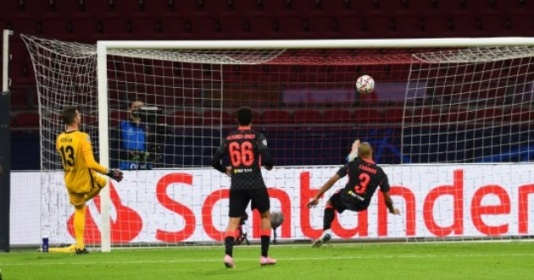 Jurgen Klopp: Cậu ấy không còn thích đá hậu vệ phải nữa   Bóng Đá