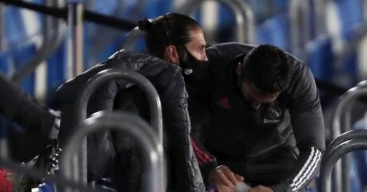 """""""Lời nguyền tai hại"""" lại giáng lên Real Madrid và Zidane"""